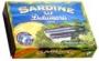 Sardinen in Olivenöl 105g