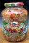 Balkan salata 1700 ml Vegafruit