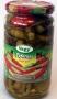 Fafaroni blago ljuti 720 ml Vegafruit
