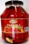 Paprika pecena i guljena 1700 ml