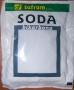 Soda bikarbona, Safram